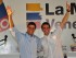 Leopoldo López y Henrique Capriles. Foto: Archivo