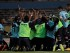QUITO 16 DE MAYO DE 2015. Deportivo Quito Vs Universidad Catolica, en la foto Efreen Mera celebra su gol (Catolica). FOTOS API /JUANCEVALLOS.