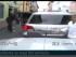 Captura de pantalla del video difundido por la Secom sobre incidente entre el Presidente Correa y un adolescente que lo ofendió el 1 de mayo de 2015 en Quito.
