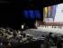 El presidente de FIFA, Joseph S. Blatter, participa en el 65º Congreso de la FIFA en el Hallen Stadium en Zúrich (Suiza) hoy, viernes 29 de mayo de 2015. El suizo Joseph Blatter opta a su quinto mandato de la institución y el jordano Ali bin Al-Hussein es su único contrincante. EFE/Walter Bieri