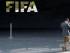 Foto de archivo. Un hombre camina junto al logo de la FIFA en la sede del organismo en Zúrich, Suiza, el miércoles 27 de mayo de 2015. La fiscalía suiza abrió una investigación penal sobre las votaciones que escogieron a las ciudades anfitriona de los mundiales de 2018 y 2022, horas después de que 14 directivos del mundo del fútbol fueran acusados en una pesquisa sobre sobornos iniciada por Estados Unidos. (Ennio Leanza/Keystone via AP)