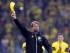 Foto de archivo. El técnico del Dortmund, Juergen Klopp, se despide de los aficionados tras el duelo de la Bundesliga alemana entre el BvB Borussia Dortmund y el Werder Bremen en Dortmund, Alemania, el sábado 23 de mayo de 2015. (Foto AP/Frank Augstein).