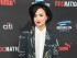 En esta foto del 7 de febrero del 2015, Demi Lovato llega a un evento pre Grammy de Roc Nation en Beverly Hills, California. (Foto por Rob Latour/Invision/AP, Archivo)