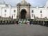Presentación de vehículos unipersonales en Quito