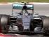 GRA095 MONTMELÓ (BARCELONA), 08/05/2015.- El piloto alemán Nico Rosberg del equipo Mercedes AGM Petronas, durante la tercera sesión de entrenamientos libres del Gran Premio de España de Fórmula 1, celebrado hoy en el Circuito de Catalunya en Montmeló (Barcelona). EFE/ Andreu Dalmau.