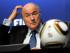 Foto de archivo. Joseph Blatter. Foto AP.
