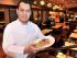 Libro sobre gastronomía de embajador de Perú en Honduras gana premio en China. Foto de archivo.larepublica.pe