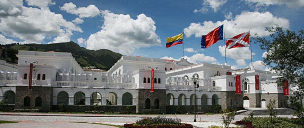 Centro de Arte Contemporáneo Quito