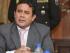 Patricio Pazmiño, presidente de la Corte Constitucional. Foto de El Comercio.