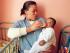 Cuba es el primer país en eliminar la transmisión del VIH de madre a hijo. Foto de El País de España.