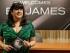 """La autora EL James posa para retratos antes de firmar su nuevo libro """"Grey"""" en una librería Barnes and Noble en Nueva York, el jueves 18 de junio de 2015.  (Foto AP/Mary Altaffer)"""