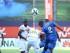 Emelec derrota a Liga de Loja en el Estadio Capwell, el 27 de junio de 2015. API