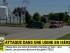 En esta imagen de pantalla difundida por I Tele, los servicios de emergencia acuden a una fábrica donde aparentemente un hombre fue decapitado, en Saint-Quentin-Fallavier, Francia, el viernes 26 de junio de 2015. (I Tele via AP)