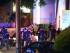 Policía ante la iglesia AME Emanuel tras un tiroteo, el miércoles 17 de junio de 2015 en Charleston, Carolina del Sur (Wade Spees/The Post And Courier via AP)