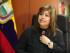 La cónsul General del Ecuador en Murcia, Cecilia Erique Foto: Presidencia de la República/Archivo