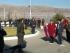 Evo Morales y Ollanta Humala el martes 23 de junio de 2015 en Perú. Foto tuiteada por Diario El Deber