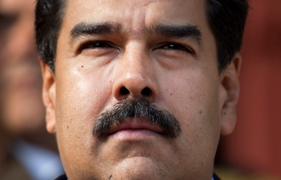 VENEZUELA-DOLARIZACION