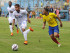 Foto de archivo. Guayaquil 6 de Junio del 2015. Ecuador vs Panamá. Fotos: Marcos Pin / API