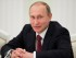 El presidente ruso Vladimir Putin. (AP Foto/Pavel Golovkin, Pool)