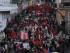 Marcha de los trabajadores. FOTOS API/JUANCEVALLOS.