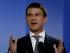 El primer ministro francés Manuel Valls en Colombia el jueves 25 de junio de 2015. Foto: EFE