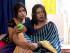 NUEVA DELHI, 28/06/2015.- Fotografía tomada el pasado 25 de junio, de Sneha Sharma (i) y Neetu Sharma (d) en la sede en Nueva Delhi de la ong Mitr Trust de ayuda a transexuales. Un año después de que el tercer género fuera legalizado en la India, los transexuales celebran tener el primer rector de una universidad transgénero, un avance que, sin embargo, no pasa de la anécdota porque siguen sin poder optar a empleos públicos y en las aulas ni siquiera saben dónde sentarles. EFE/Atul Vohra