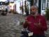 PARATY (BRASIL), 05/07/2015.- Fotografía del jueves 2 de julio de 2015 del escritor y periodista cubano Leonardo Padura durante una entrevista con Efe en la 13 edición de la Fiesta Literaria Internacional de Paraty (FLIP), en la ciudad de Paraty (Brasil). Padura cuenta que tenía un sueño, ser jugador de pelota (béisbol), y en su sueño pelotero, el de los muchachos cubanos de los sesenta y setenta, acabó dejando el bate y agarrando el bolígrafo, cambiando el estadio por el estudio. EFE/Sebastião Moreira