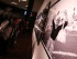 """SANTIAGO DE CHILE (CHILE), 24/07/2015. Público asiste hoy, viernes 24 de julio de 2015, a la exposición """"Chile desde adentro"""" en Santiago de Chile (Chile). La muestra recopila más de 70 fotografías tomadas por autores chilenos durante la dictadura (1973-1990). EFE/Mario Ruiz"""