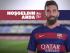 Foto del anuncio del fichaje del jugador Arda Turan por el FC Barcelona. Foto tomada de la cuenta oficial de Twitter del FC Barcelona (@FCBarcelona_es).