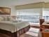 Habitación del Hotel Zen Suites. Foto de cortesía.