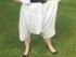 LONDRES (REINO UNIDO), 11/07/2015.-Imagen cedida por Chippenham Auction Rooms de una amplias bragas de algodón de la reina Victoria que se subastaron hoy por la cifra récord de 12.390 libras (17.200 euros) en la casa Chippenham Auction Rooms, en el condado inglés de Wiltshire.EFE