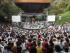 Festival de Poesía de Medellín. Foto de Archivo, La República.