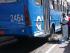 Ciclista muere atropellado en Quito. Foto de la Secretaría de Seguridad del Municipio de Quito.