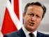El primer ministro británico, David Cameron, durante una conferencia de prensa. (Foto AP/Mindaugas Kulbis, Archivo)