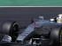 El piloto de Mercedes, Lewis Hamilton, maneja en una práctica del GP de Hungría el viernes, 24 de julio de 2015, en Budapest. (AP Photo/Darko Vojinovic).