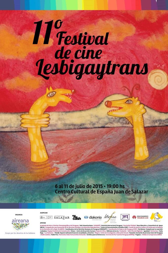 Festival LesBiGayTrans