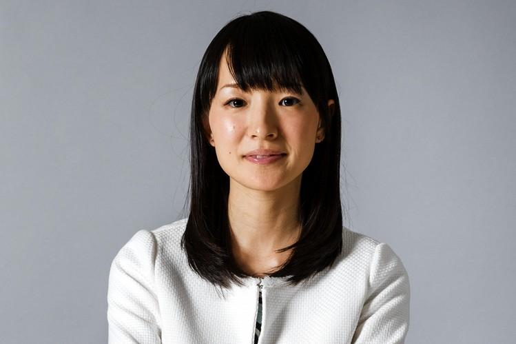 Marie kondo la japonesa que pone orden en las casas de medio mundo la rep blica ec - Marie kondo orden ...