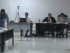 Tribunal Décimo Segundo de lo Penal del Guayas en audiencia por el caso neonatos. Foto: Fiscalía del Guayas