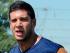 Foto del futbolista Diego barisone, fallecido en un accidente automovilístico. Foto AP.