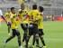 Guayaquil, 12 de Julio del 2015. Barcelona vs Liga de Loja. Fotos: Marcos Pin / API.