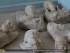 Bustos que según el Estado Islámico son piezas arqueológicas contrabandeadas que fueron tomadas de la ciudad histórica de Palmira en una imagen publicada en el sitio de internet de la rama de Aleppo del Estado Islámico el viernes 3 de julio de 2015, que ha sido verificada y concuerda otros reportes de AP. (militant website via AP)