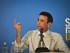 El dirigente opositor venezolano y gobernador del estado Miranda, Henrique Capriles. Foto: EFE/Carlos Becerra