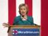 La candidata demócrata a la Presidencia de EE.UU. Hillary Clinton.  Foto: EFE/Cristobal Herrera