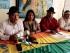 ECUADOR - QUITO - 02/07/2015 -  Rueda de Prensa de la CONAIE. FOTOS API/JUANCEVALLOS.