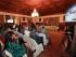 El Presidente de la República, Rafael Correa, se reunió con el bloque legislativo de Alianza PAIS y varios ministros de Estado, en el Palacio de Carondelet, el miércoles 29 de julio de 2015. Foto: Carlos Silva / Presidencia