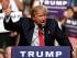 El precandidato presidencial republicano Donald Trump. (AP Foto/Ross D. Franklin)