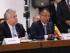 El vicepresidente Jorge Glas en la Cumbre del Mercosur. Foto: Wladimir Játiva/Vicepresidencia