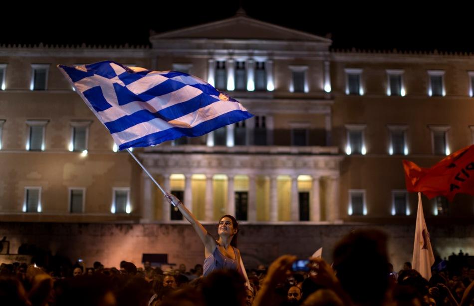 Grecia: Prevén reñida elección entre Syriza y los conservadores de ND