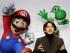 Satoru Iwata, presidente y director general de Nintendo Co. Ltd. (AP Foto/Ric Francis, File)