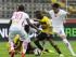 Guayaquil 12 de Julio del 2015. Barcelona vs Liga de Loja. Fotos: Marcos Pin / API.